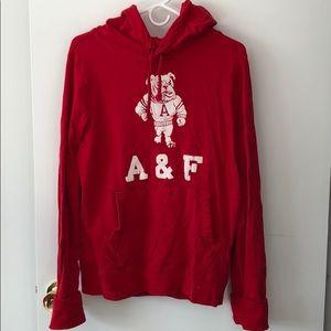 AF men's hoodie